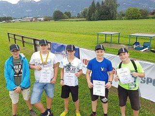 17. August 2019: Jugendflugtag
